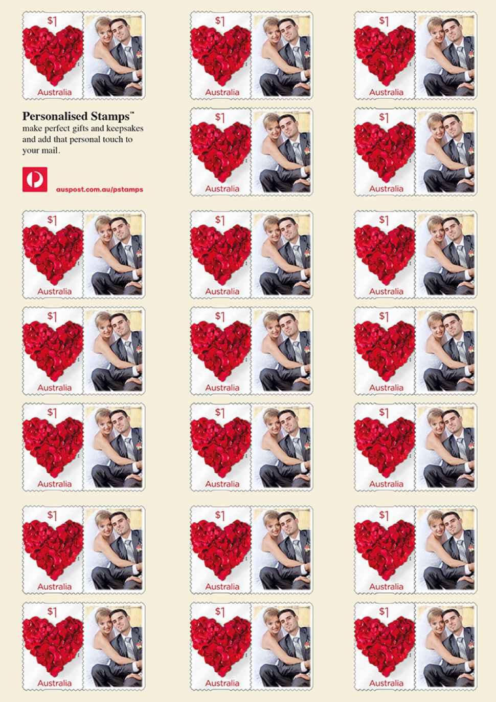 Stamps For Wedding Invitations Australia - Bigstackstudios.com
