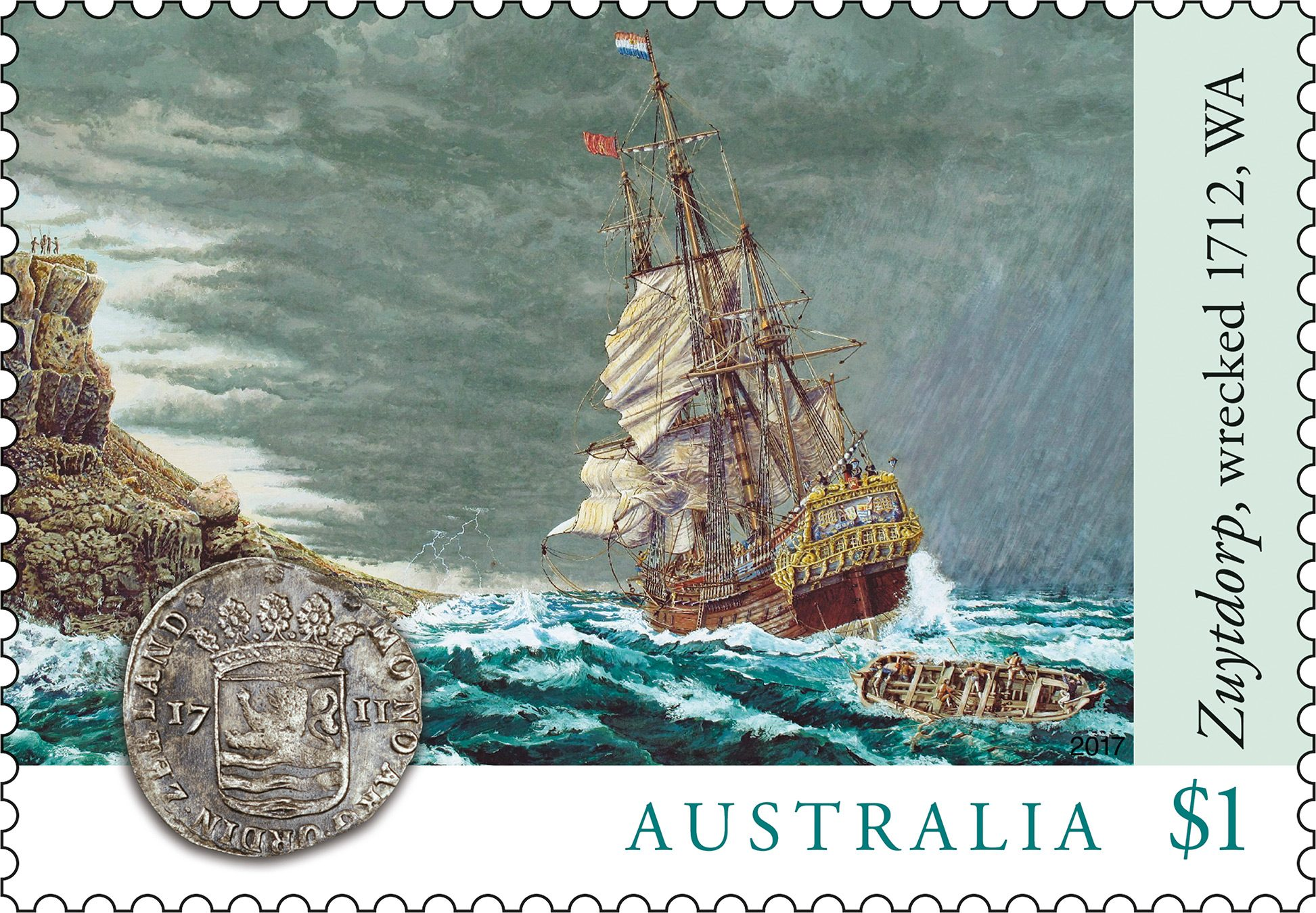 Shipwrecks: Capturing our maritime past - Part 1 - Australia