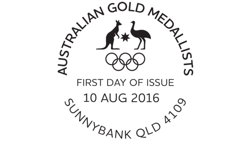 Sunnybank 4109 Australian Gold Medallists: Rio 2016 Olympic Games